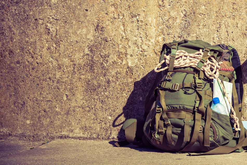 Advance Planning Is Key to Backpacking Success