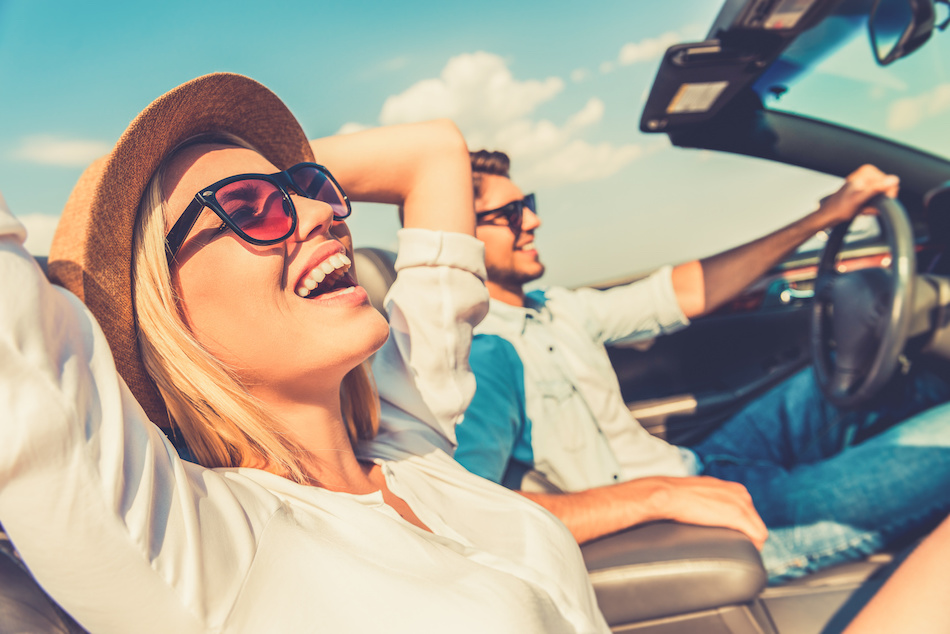 Take to the Road for Summer Travel: But Take Proper Precautions